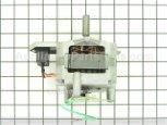Blower Motor (w/control)