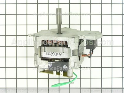 GE Blower Motor (w/control) WE17M45 from AppliancePartsPros.com