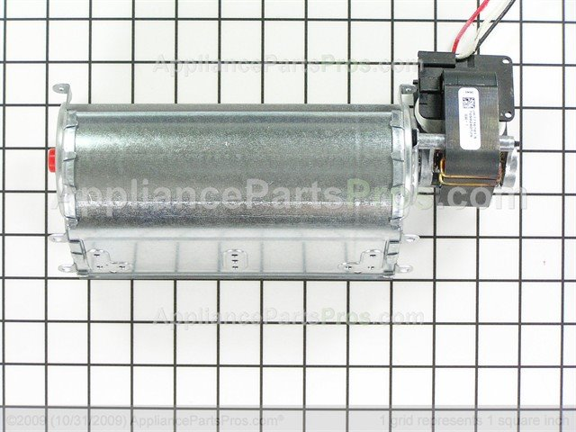 Ge Wb26t10049 Blower Tangential 60m