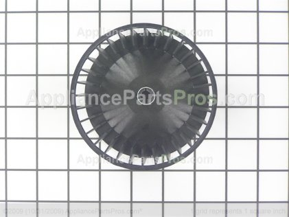 GE Blower Wheel WB2X8487 from AppliancePartsPros.com