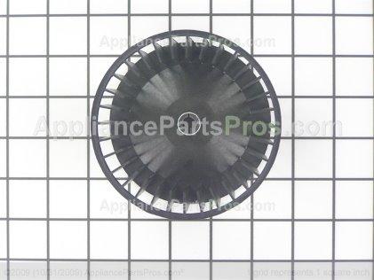 GE Blower Wheel WB2X8487 from AppliancePartsPros.com