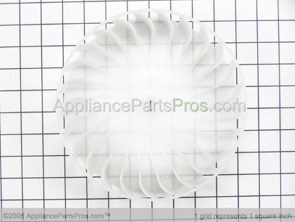 GE Blower Wheel WE16X28 from AppliancePartsPros.com