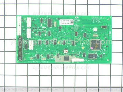 GE Board Asm Main Logic WB27T10365 from AppliancePartsPros.com