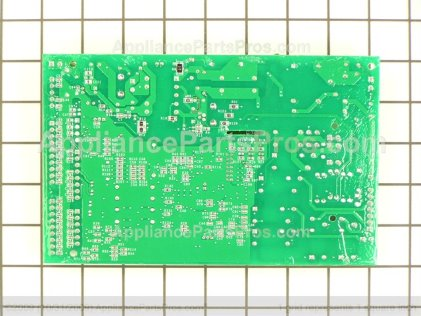GE Board Asm Main Intl WR55X10556 from AppliancePartsPros.com