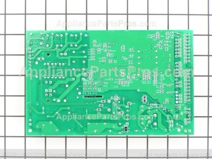 GE Board Asm Main Contro WR55X10560 from AppliancePartsPros.com