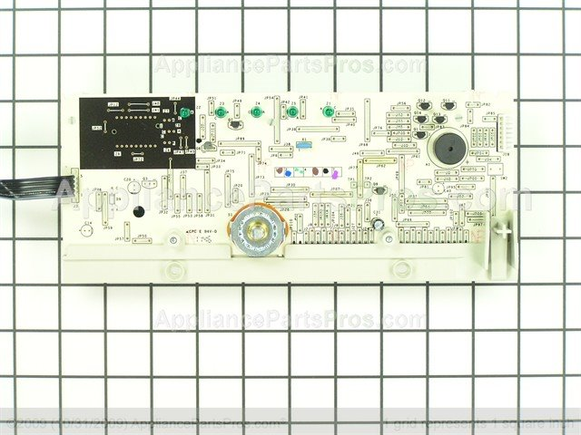 ge wh12x10439 board asm mounted appliancepartspros com ge board asm mounted wh12x10439 from appliancepartspros com