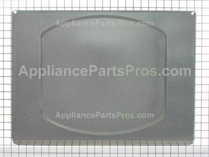 GE Bottom False Assembly WB63T10034 from AppliancePartsPros.com
