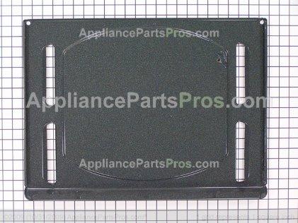 GE Bottom False WB63T10101 from AppliancePartsPros.com