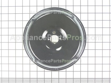 GE Bowl Burner (bqt) WB31T10017 from AppliancePartsPros.com