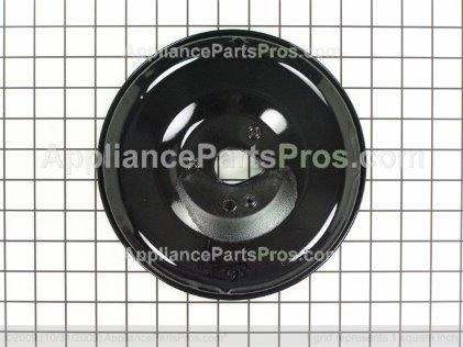 GE Bowl Burner WB31K10124 from AppliancePartsPros.com