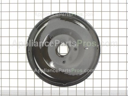 GE Bowl Burner WB31K10125 from AppliancePartsPros.com