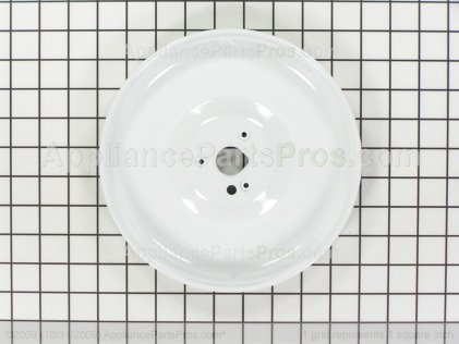 GE Bowl Burner WB31K10129 from AppliancePartsPros.com
