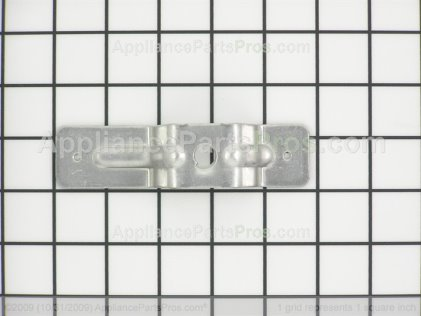 GE Bracket,angle WJ01X10074 from AppliancePartsPros.com