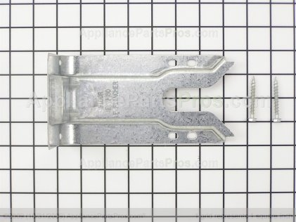 GE Bracket Anti-Tip Asm WB02K10254 from AppliancePartsPros.com