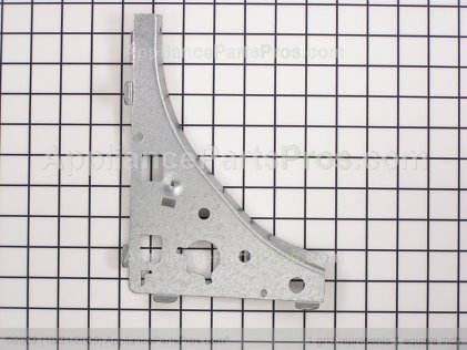 GE Bracket Apron Left WH16X10101 from AppliancePartsPros.com