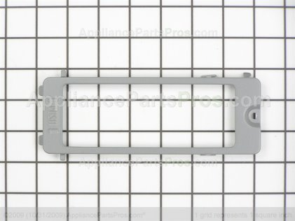 GE Bracket,cooktop Glass WB06X10136 from AppliancePartsPros.com
