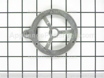 GE Bracket Cooktop Xl WB02K10082 from AppliancePartsPros.com