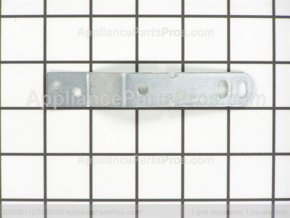 GE Bracket Counter WD35X10369 from AppliancePartsPros.com