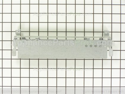 GE Bracket Def Heater WR2X8647 from AppliancePartsPros.com