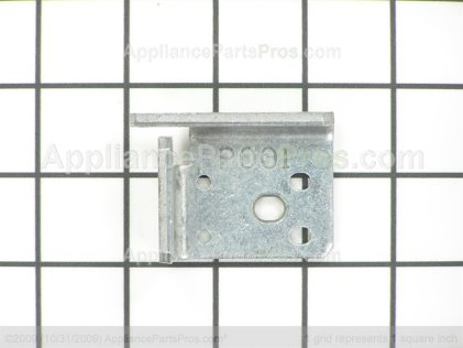 GE Bracket, Handle WB02T10277 from AppliancePartsPros.com