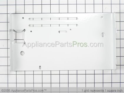 GE Bracket Im Mounting WR02X10011 from AppliancePartsPros.com