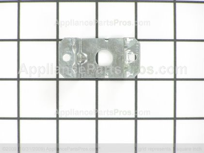 GE Bracket Orifice H LG WB02K10116 from AppliancePartsPros.com