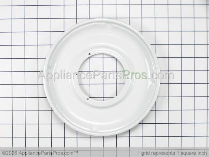GE Brbwl Large Wh WB31M11 from AppliancePartsPros.com