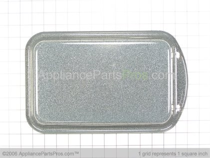 GE Broil Pan Set Small WB48X10055 from AppliancePartsPros.com