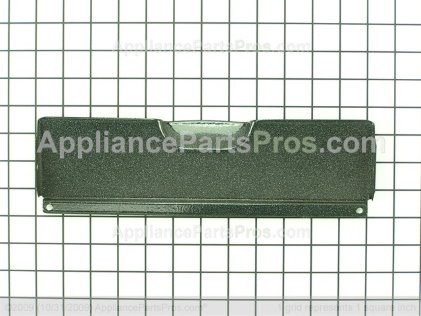 GE Broiler Cover WB49X5583 from AppliancePartsPros.com