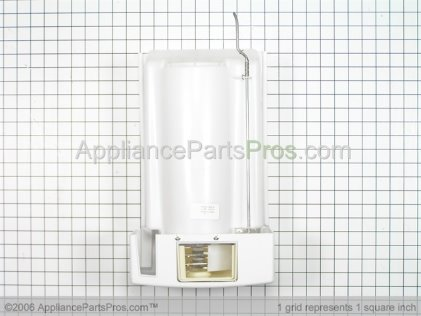 GE Bucket & Auger Asm WR17X11429 from AppliancePartsPros.com