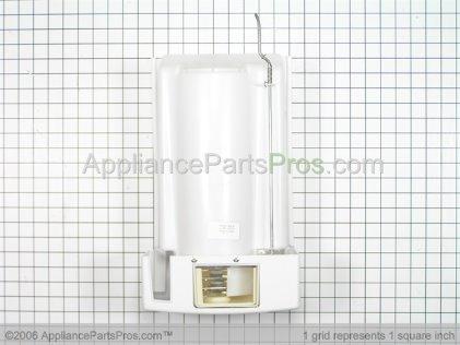 GE Bucket & Auger Asm WR17X11429 from AppliancePartsPros.com