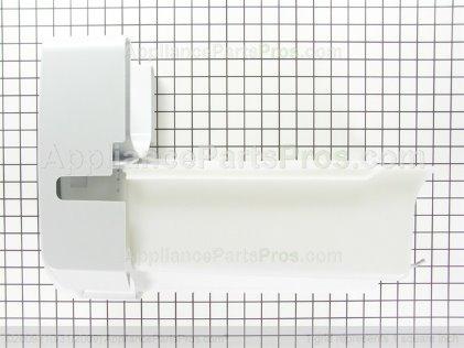 GE Bucket & Auger Asm WR17X12138 from AppliancePartsPros.com