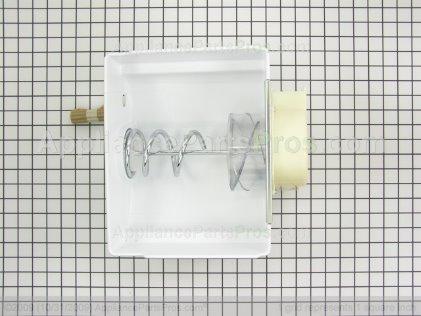 GE Bucket & Auger Assembly Dispenser WR17X10366 from AppliancePartsPros.com