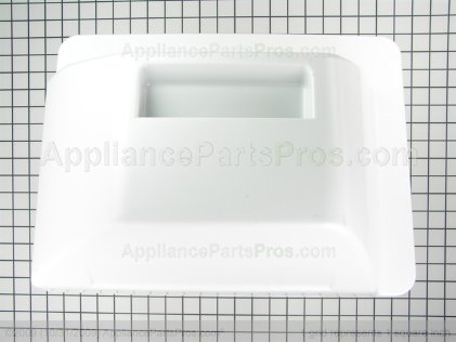 GE Bucket & Cover Assembly Dispenser WR17X10424 from AppliancePartsPros.com