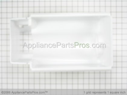 GE Bucket Ice Disp WR30X10017 from AppliancePartsPros.com