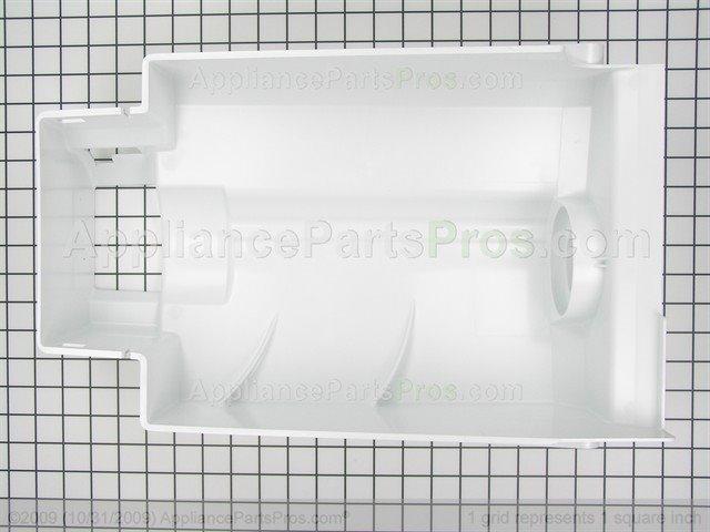 Ge Wr30x10100 Bucket Ice Disp Appliancepartspros Com