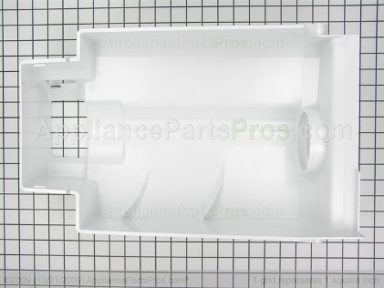 GE Bucket Ice Disp WR30X10100 from AppliancePartsPros.com