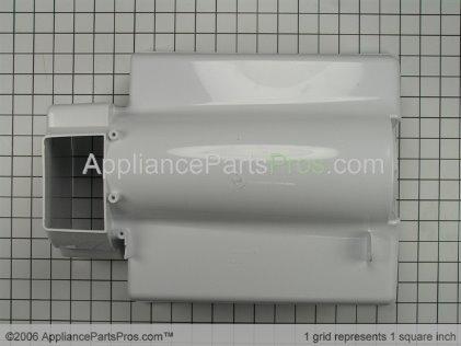 GE Bucket, Ice Dispenser WR30X10016 from AppliancePartsPros.com