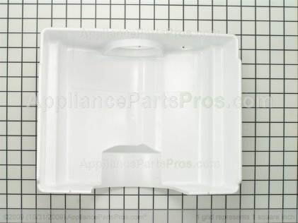 GE Bucket Ice Dispenser WR30X322 from AppliancePartsPros.com