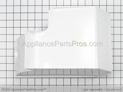GE Bucket Ice WR32X10372 from AppliancePartsPros.com