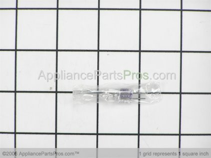 GE Bulb, Halogen WB01X10239 from AppliancePartsPros.com