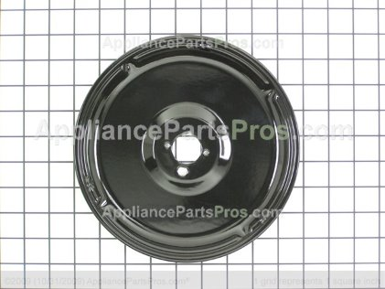 GE Burner Bowl Md WB31K5077 from AppliancePartsPros.com