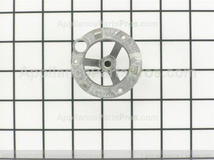 GE Burner Bracket WB02K10007 from AppliancePartsPros.com