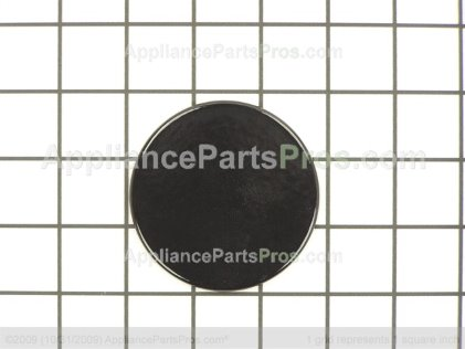 GE Burner Cap WB13T10023 from AppliancePartsPros.com