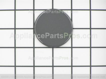GE Burner Cap WB13T10027 from AppliancePartsPros.com