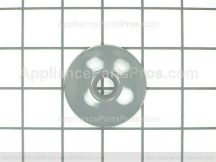 GE Burner Cap WB13T10056 from AppliancePartsPros.com