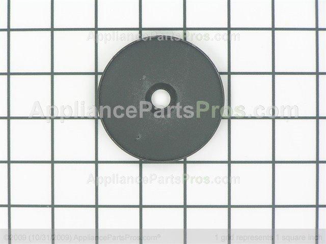 Ge Wb13t10061 Burner Cap Appliancepartspros Com