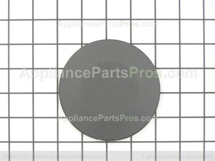 GE Burner Cap WB13T10067 from AppliancePartsPros.com
