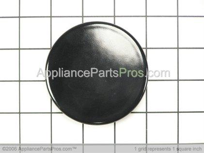 GE Burner Cap WB29K10001 from AppliancePartsPros.com