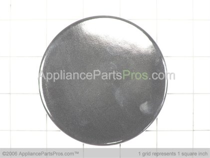 GE Burner Cap WB29K10006 from AppliancePartsPros.com